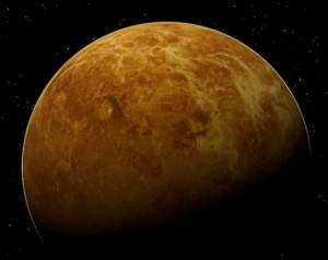 Symbolbild: Venus